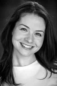 Emma Carroll actress headshot for spotlight profile image